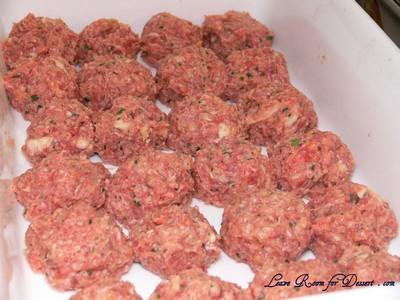 TomatoMeatballsHomemadePasta05