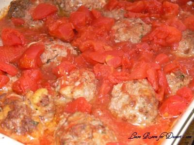 TomatoMeatballsHomemadePasta10