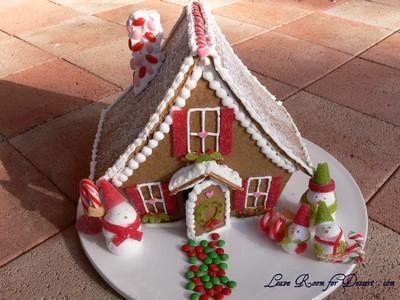 GingerbreadHouse19