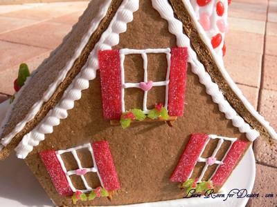 GingerbreadHouse23