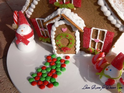 GingerbreadHouse26