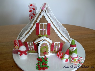 GingerbreadHouse28