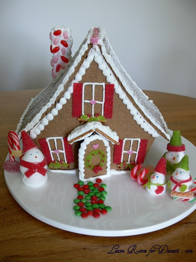 GingerbreadHouse29