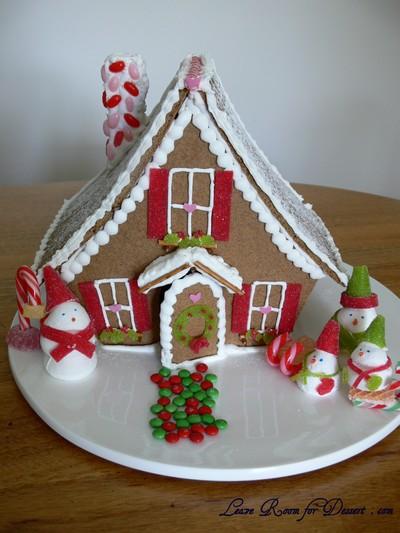 GingerbreadHouse29