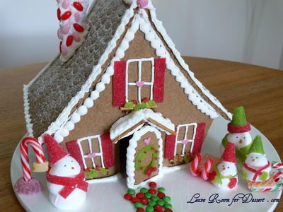 GingerbreadHouse31