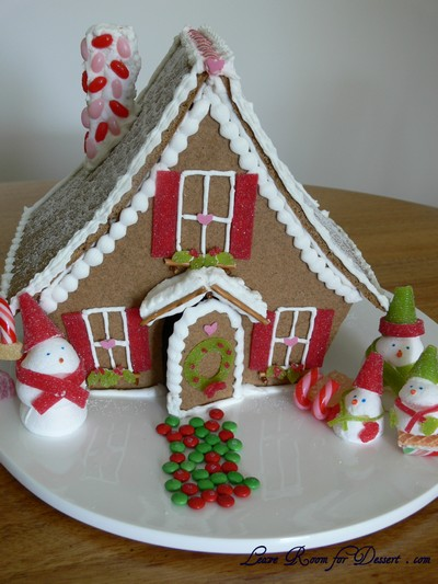 GingerbreadHouse32
