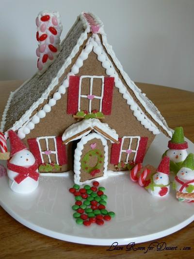 GingerbreadHouse32