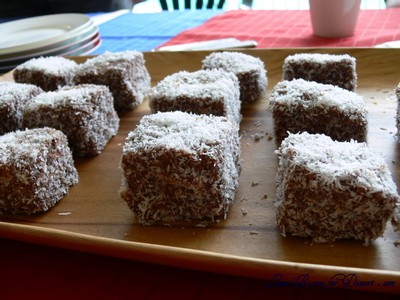 Lamingtons 09