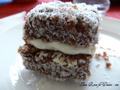 Lamingtons 12
