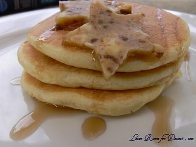 PancakeBillGranger09