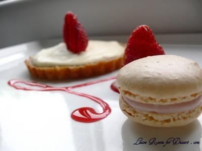 VanillaMousseTart10
