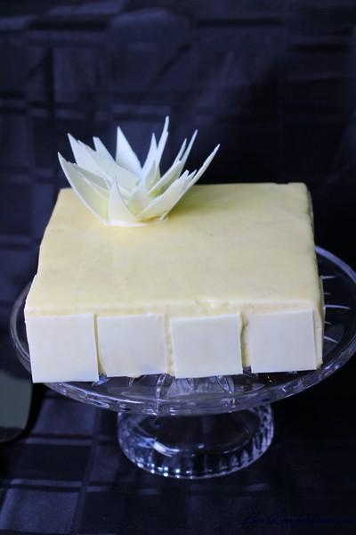 V8 Cake 171 Leave Room For Dessert
