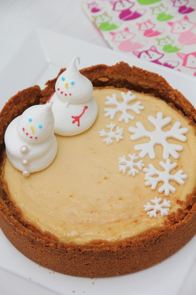 Elsa Cake Lime Pie